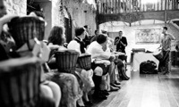 Wedding Drum Workshop